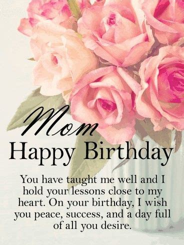 We did not find results for: 25 Happy Birthday Mom Quotes-Wishes and Messages Images - EntertainmentMesh