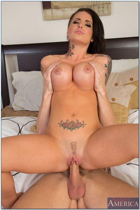 stunning tattooed woman teasing and hard pounded photos christy mack milf fox