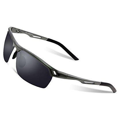 sonnenbrille herren polarisiert duco herren sport sonnenbrille brillen test 2019
