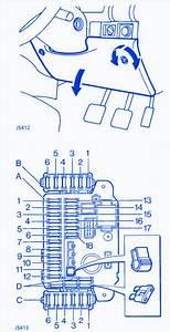 Land Rover 300 Block Circuit Breaker Diagram  U00bb Carfusebox