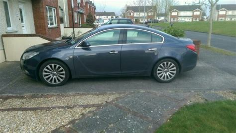 Opel Insignia Price by Price Drop 2010 Opel Insignia For Sale For Sale In