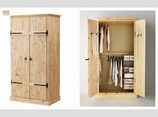 Ikea Hack Armoire Storage Upgrade Part One Teach Love Craft