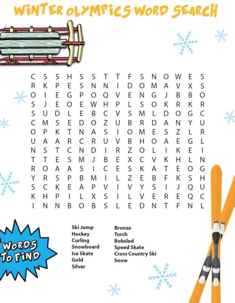 free winter games bible word search children s ministry deals