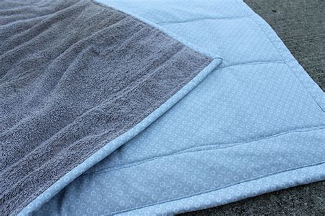Picture Of Easy Fabric Bath Mat