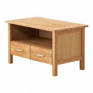 Hifi tisch new oak l eiche ge lt d nisches bettenlager for Hifi tisch