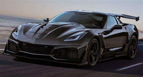 corvette special edition   revealed  daytona
