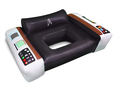 Trek Captains Chair Pool Float by Trek Captain S Chair Pool Float The Green
