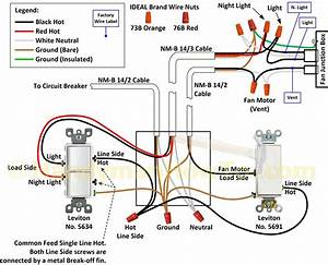 Wiring Diagram Database  Bremas Boat Lift Switch Wiring