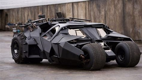 Batman Car Pictures by Would You Seriously Drive This Car Batman