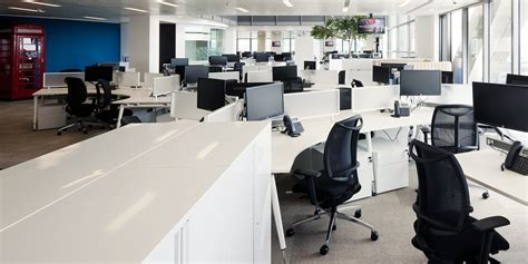 Stressed At Work? How To Relax & Focus In An Open Office