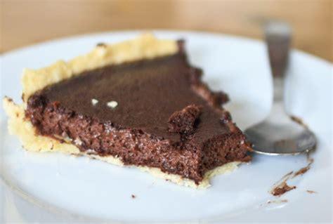 pate de tarte facile recette de la tarte au chocolat pratique fr