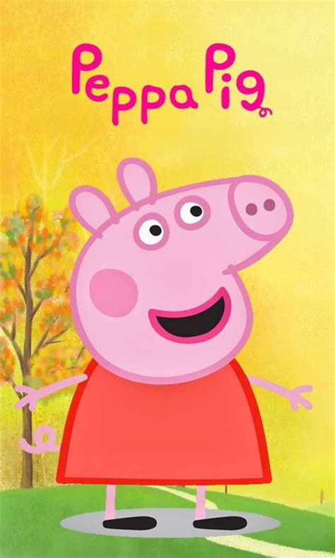 peppa pig puzzles game android apps games
