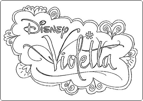 Disney Channel Coloring Pages Eskayalitim