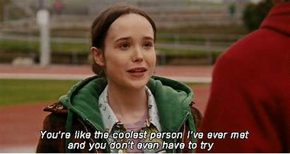 Juno Coolest Ever Person Quotes Met Try