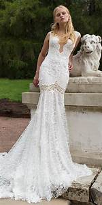 nurit hen haute couture 2017 quotivorywhitequot bridal With haute couture wedding dresses