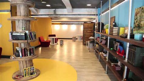 generator hostel barcelona youtube