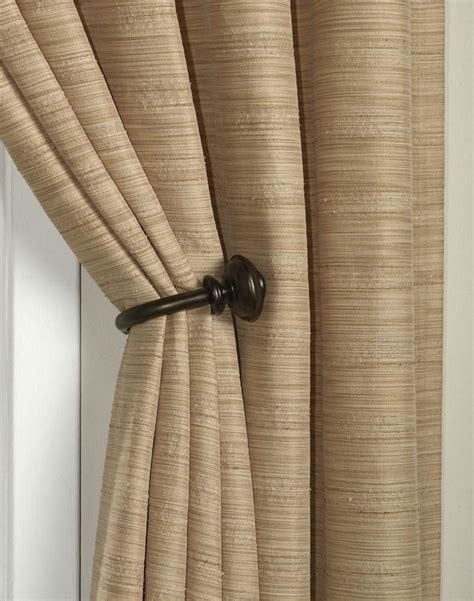 drapery tie backs curtain holdbacks curtain holdback in curtain curtain