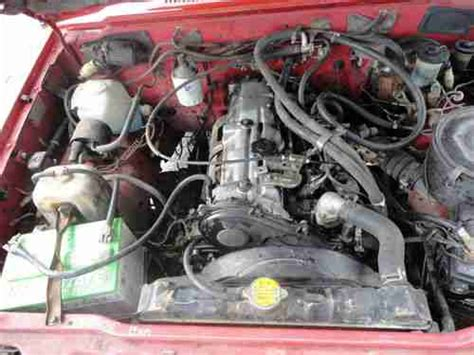 find  toyota diesel pickup   speed power truck