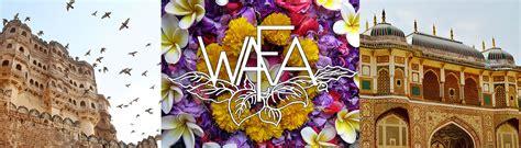 wafa india highlights jaipurecttravel