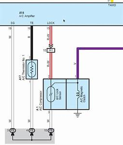 Wiring Diagram For Ac System