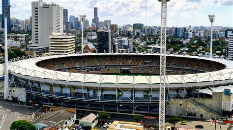 Jun 10, 2021 · olympics brisbane set to be named 2032 olympics host next month. Gabba To Receive $1 Billion Redevelopment For 2032 Olympic Games - Ministry of Sport