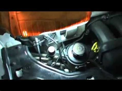 automobile air conditioning repair 2011 volvo xc70 windshield wipe control volvo s80 lp connector on ac youtube