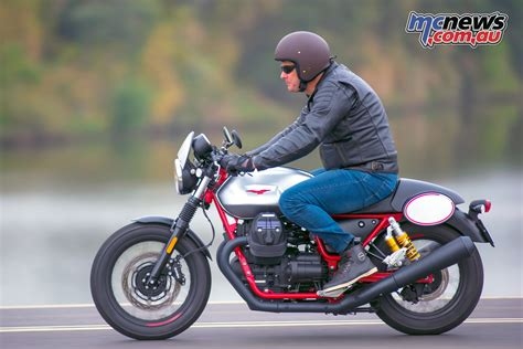 moto guzzi v7 iii racer review motorcycle tests mcnews au