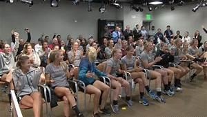 Women's Soccer Selected for Program's 25th NCAA Tournament ...