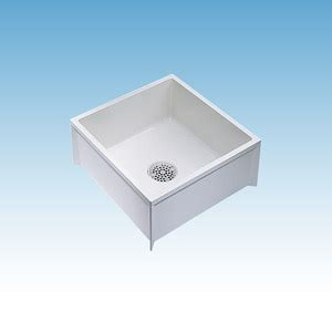 63mx mustee 24 quot x 24 quot mop sink st hilaire supply co