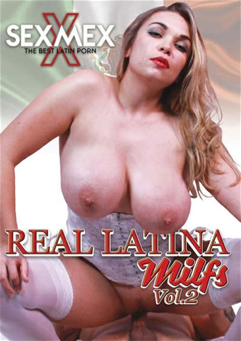 Real Latina Milfs Vol 2 2017 Adult Empire