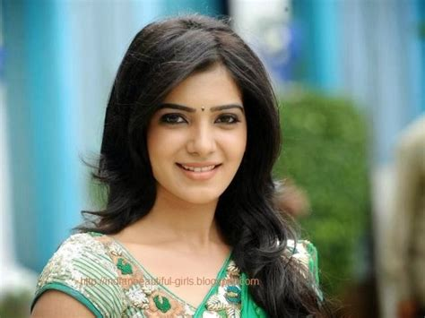 tamil actress samantha hd wallpapers
