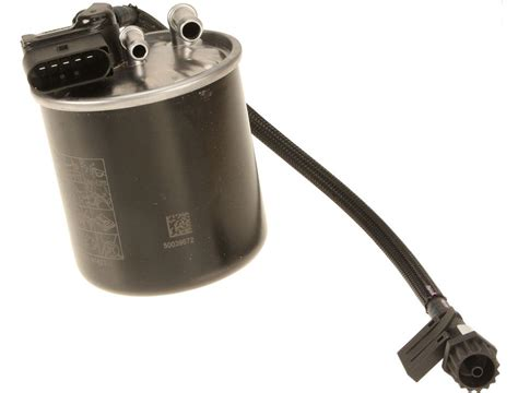 Dodge Sprinter Fuel Filter Part by Factory Mann Fuel Filter For 2014 2016 Mb Sprinter 2500