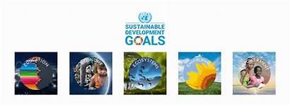 Goals Nations United Sustainable Sdg