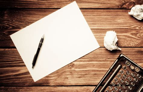 The 9 Weirdest Writing Habits Of Highly Effective Authors   Barnes & Noble Reads ? Barnes
