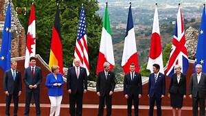 The NATO G7 Summit Group Texts We Won't Get To See - The ...