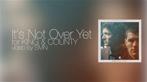 king  country lyrics youtube