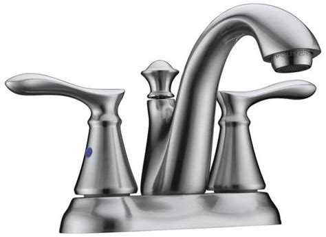 kitchen sink faucets menards tuscany marianna low arc bathroom faucet at menards 174 5796