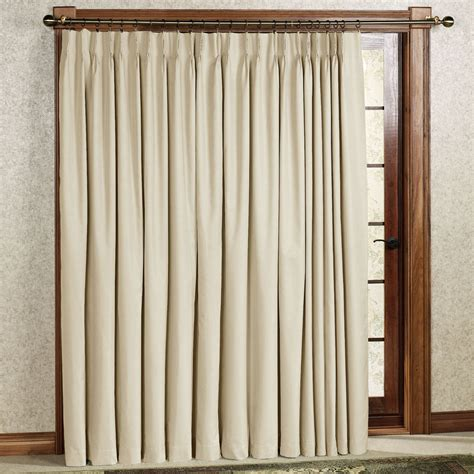 curtain rod for sliding patio door curtain menzilperde net