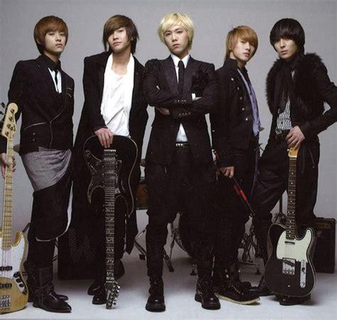 Album Ftisland 5 Go Japanese F T Island To Release 5th Major Single In Japan Jpopasia