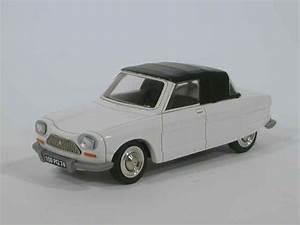 Ami 8 Cabriolet : citro n ami 8 cabriolet ministyle 1 43 autos miniatures tacot ~ Medecine-chirurgie-esthetiques.com Avis de Voitures