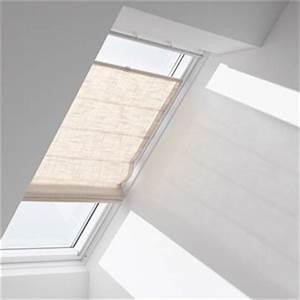 Raffrollo Für Dachfenster : velux sonnen und hitzeschutz f r dachfenster ~ Whattoseeinmadrid.com Haus und Dekorationen