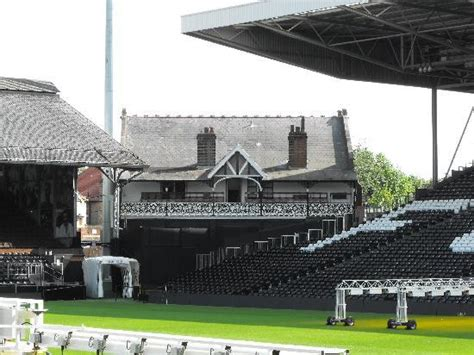 craven cottage fulham st martin in the fields trafalgar square picture of