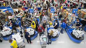 Satire: Walmart to Bloodthirsty Shoppers, 'Have Fun Out ...