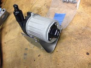 Zr1 Intercooler Pump Wiring - Corvetteforum