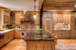 mission style kitchen island pictures of kitchens traditional light wood kitchen cabinets page 5