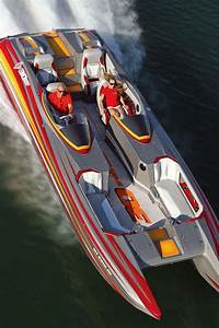 Sd30 Performance Catamaran
