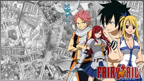 hd fairy tail season  desktop wallpapers wallpaper cave