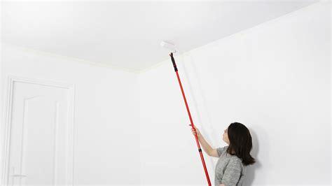 comment peindre un plafond facilement peintures de