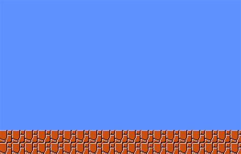 Cool 3 Monitor Backgrounds Super Mario Bros Level Editor