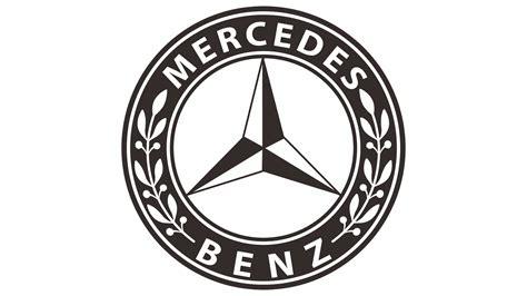 logo mercedes mercedes logo hd png meaning information carlogos org